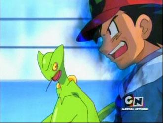 Pokemon 9. Sezon 33. Bölüm İzle