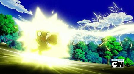 Pikachu Iron Tail Gif Pikachu Iron Tail Gif Pikachu