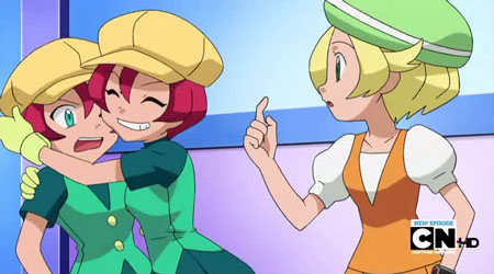 Cilan versus trip ash versus georgia id say this would have kickstarted a new shipping if it probably didnt already exist the very second people were aware that both characters existed altavistaventures Choice Image