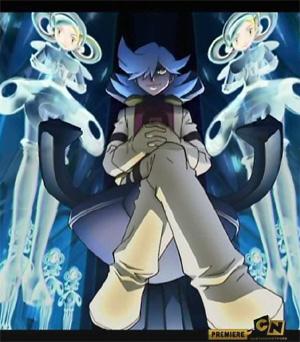 Pokemon 11 Giratina And The Sky Warrior