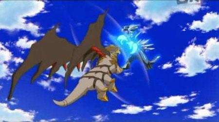 Pokemon 12 Arceus And The Jewel Of Life