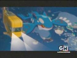 Pokemon 9 Pokemon Ranger And The Temple Of The Sea